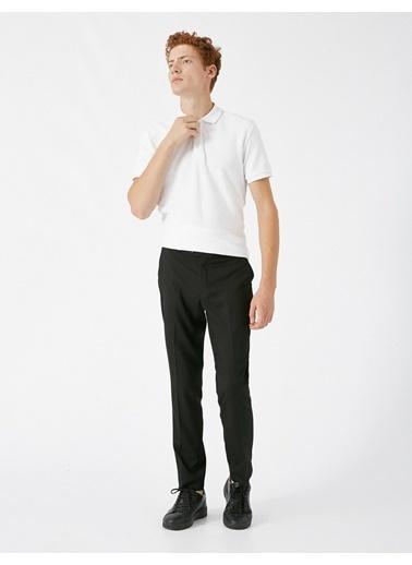 Koton Pantolon Siyah